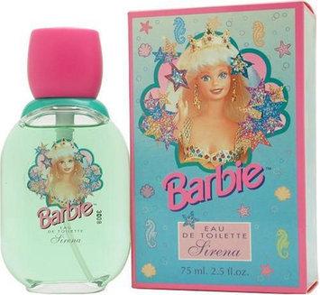 Barbie Sirena By Mattel For Women