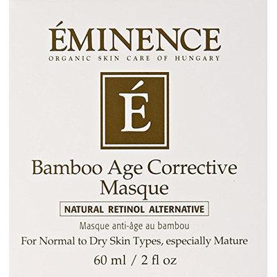 Eminence Organic Skincare Bamboo Age Corrective Masque