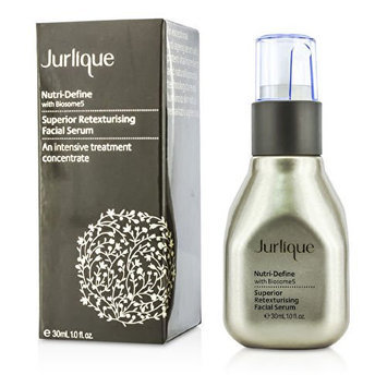 Jurlique Nutri-Define Superior Retexturing Facial Serum