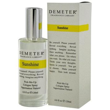 Demeter Sunshine Cologne Spray