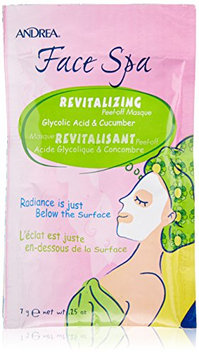 ANDREA Revitalizing Peel-off Masque