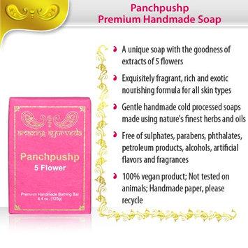 Amazing Ayurveda Premium Handmade Soap
