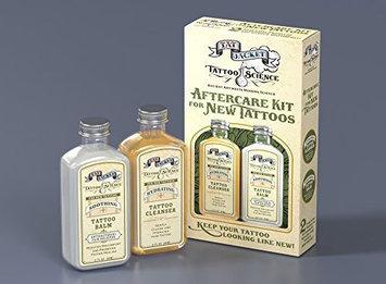Tatjacket Aftercare Kit