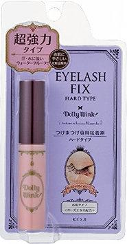 DOLLY WINK Koji Fix Hard Type Eyelash