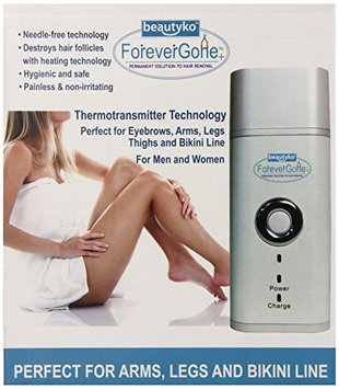 Forever Gone Exclusive Hair Removal Kit