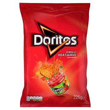 DORITOS® Chilli HeatWave
