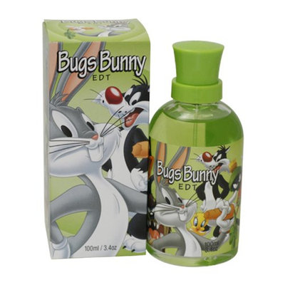 Marmol & Son Bugs Bunny Eau De Toilette Spray for Kids