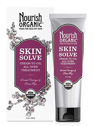 Nourish Organic Skin Solve