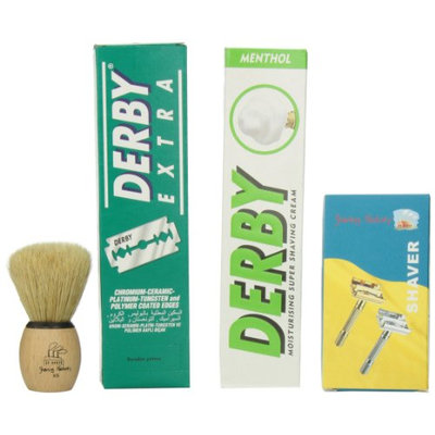 Shaving Factory SF295 Set for Men