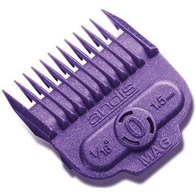 Andis Nano-silver Magnetic Attachment Comb Size 1/16 Inch