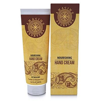 Amazing Ayurveda Premium Hand Cream