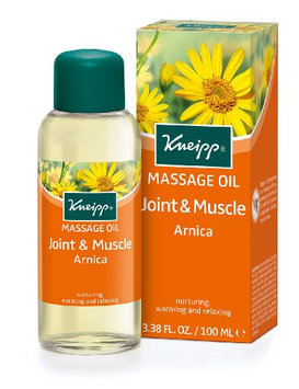 Kneipp Arnica Joint & Muscle Massage Oil