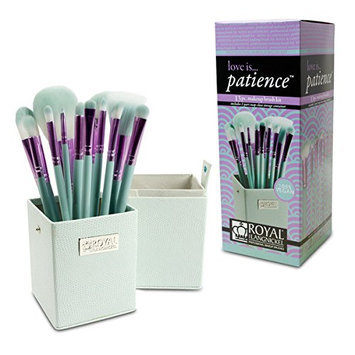 Royal Brush 12 Piece Brush Kit