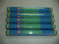 HEM Frankincense and Myrrh 100 Incense Sticks (5 x 20 stick packs)