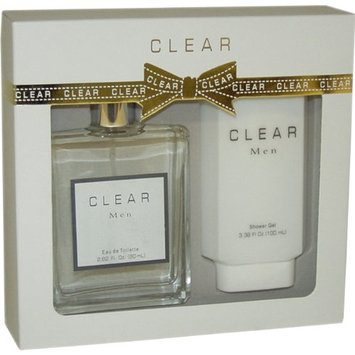 Intercity Beauty Company Clear Men Gift Set for Men