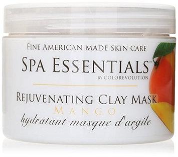 Spa Essentials Revitalizing Clay Mask