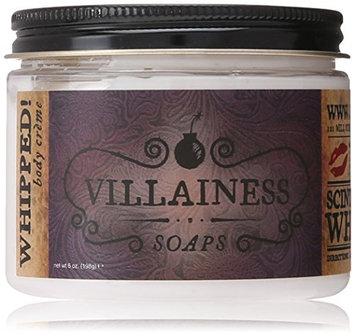 Villainess Scintillatng Body Creme
