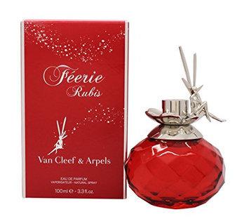 Van Cleef and Arpels Feerie Rubis Eau de Parfum Spray for Women