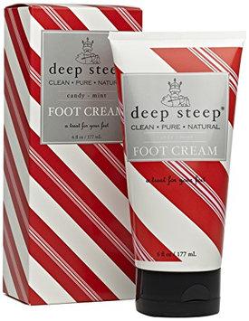 Deep Steep Foot Care Cream