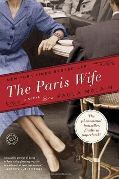 Ranpp The Paris Wife: Includes Reading Group Guide (Paperback)