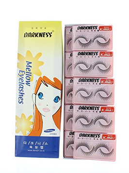 Darkness False Eyelashes K-MA 2