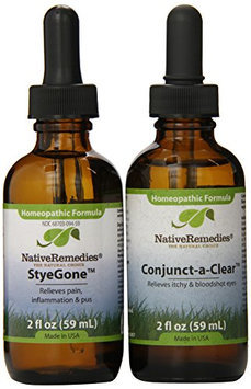 Native Remedies Combo Pack (Styegone 50 ml