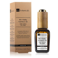 Dr Botanicals Bio-Vitality Nutrition Oil