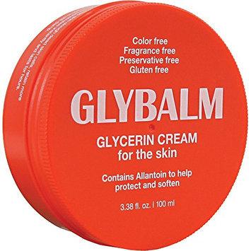 Pure Essential Oil Works Glybalm Glycerin Cream