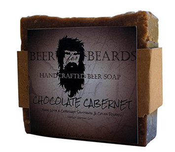 Beer For Beards Chocolate Cabernet