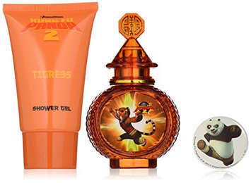 First American Brands Kun Fu Panda Tigress Perfume for Children