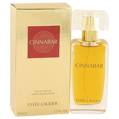 Cinnabar By Estée Lauder For Women. Eau De Parfum Spray 1.7-Ounces