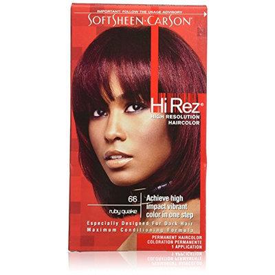 SoftSheen-Carson Hi Rez Haircolor