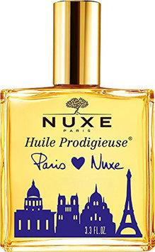 NUXE Multi-Purpose Huile Prodigieuse Paris Limited Edition Dry Oil