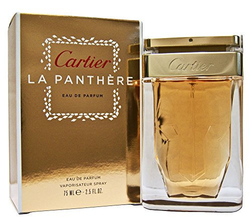 Cartier La Panthere Eau De Parfum Spray Reviews 2019