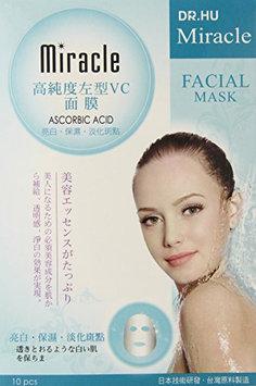 Dr. Hu Miracle Ascorbic Acid Facial Mask
