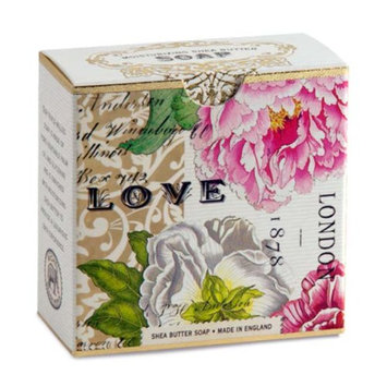 Michel Design Works Love Little Shea Butter Soap
