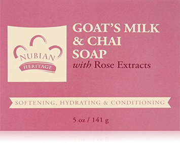 Nubian Heritage Soap Bar