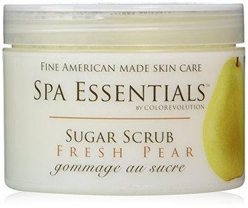 Spa Essentials Natural Sugar Scrub