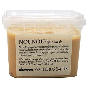 Davines Nounou Nourishing Repairing Mask for Dry and Brittle Hair