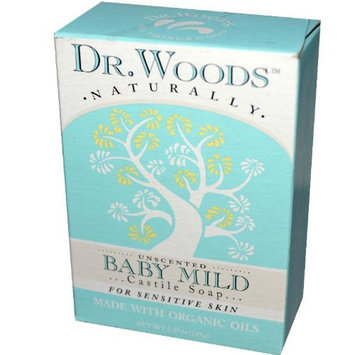 Dr. Woods Natural Soap