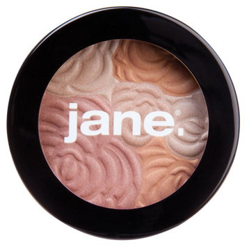 Jane Cosmetics Multi-Colored Illuminating Powder