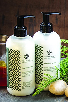 Teadora Shampoo and Conditioner Set