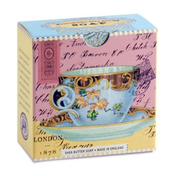 Michel Design Works Teacup Little Shea Butter Soap