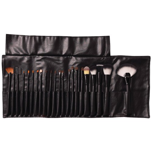 Bebeautiful Deluxe Makeup 22 Brushes Kit