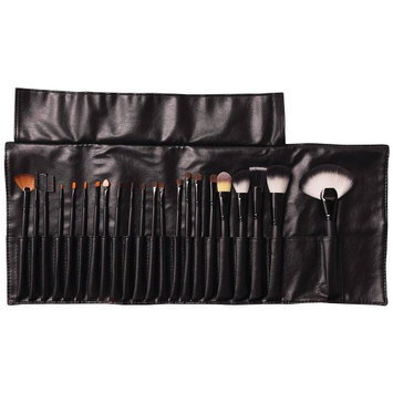 Bebeautiful Deluxe Makeup 22 Brushes Kit