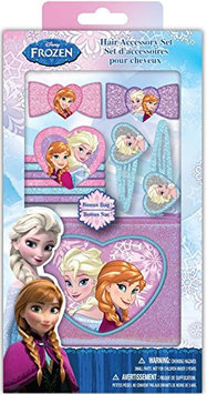 Frozen Hair Accessory Set-1
