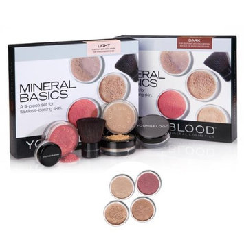 Youngblood Pro Foundation Kits