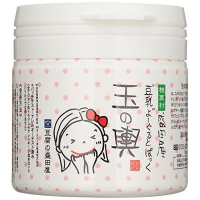 Tofu Moritaya Soy Milk Yogurt Facial Mask