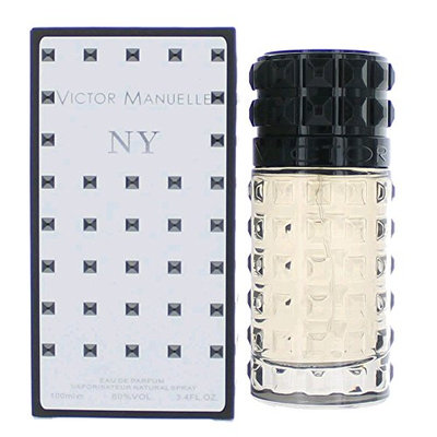 Victor Manuelle New York Eau de Parfum Spray for Men