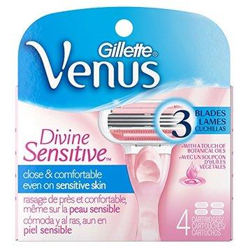 Venus Divine Sensitive Refills